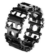Браслет Leatherman Tread Black