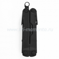 Мультитул Leatherman Rebar Black